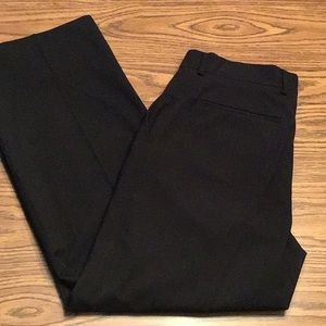 Claiborne stretch suit pants